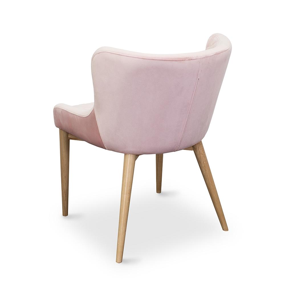 Furniture 4 You - Paris Dining Chair Velvet
